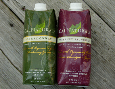 CalNaturale Wines