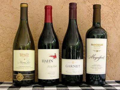 #WITS2012 Wine Tasting