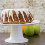 Apple Swirl Bundt Cake | Magnolia Days
