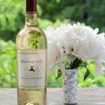 Kitchen Sink White Table Wine by Adler Fels | Magnolia Days