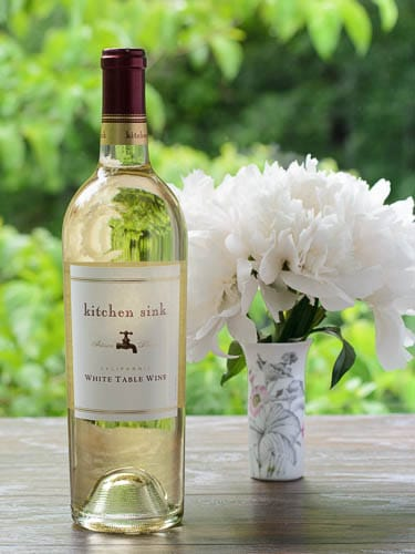Kitchen Sink White Table Wine