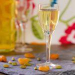 Apricardamom Homemade Apricot Cardamom Liqueur | Magnolia Days