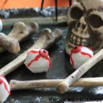 Eyeball Truffles by Noshing With The Nolands