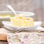 Amaretto Rice Pudding | Magnolia Days
